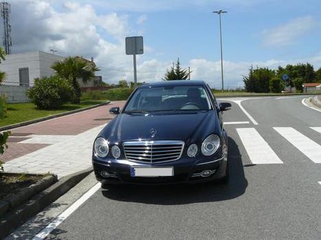 Alquiler de vehículos conductor congresos Cantabria Armonicar